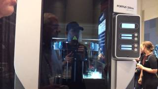 stratasys fdm 3d printer can print polycarbonate
