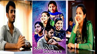 Sravana Sandhya Short Film || Latest Short film 2018 || Telugu love short film ||