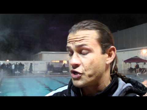 Marcelo Leonardi Occidental Postgame Interview