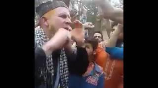 Kashmir ko Azadi chahye