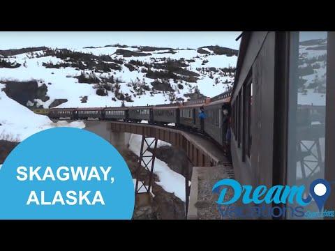 Skagway, Alaska   Dream Vacations