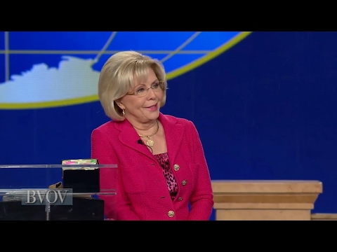 How to Replace Fear with Faith with Gloria Copeland (Air Date 3-1-17)