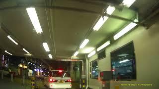 尖沙咀中港城停車場 (出) China Hong Kong City Carpark in Tsim Sha Tsui (Out)