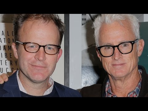 John Slattery,  & Tom McCarthy Talk Spotlight At Variety' Screening Series