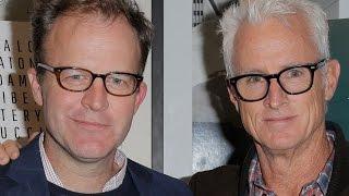 John Slattery,  & Tom McCarthy Talk Spotlight At Variety' Screening Series