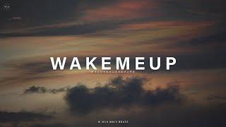 "Free Lil Baby x Gunna x Lil Durk Type Beat - ""Wake Me Up"""