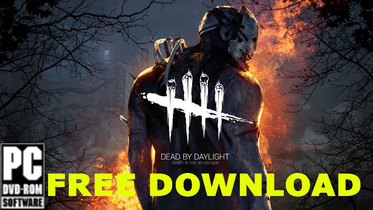 play dead by daylight online free