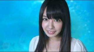 AKB 1/149 Renai Sousenkyo - NMB48 Yamada Nana Kiss Video.