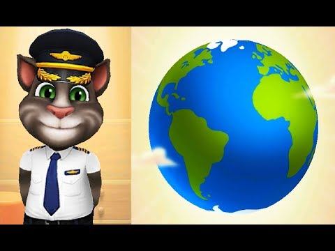 Мой говорящий том #311 Открыты все страны мира Обзор стран   ИГРА МУЛЬТИК #Мобильные игры