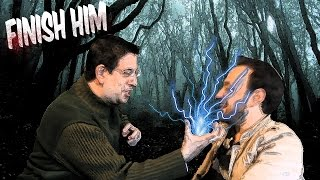 Mortal Kombat X - İnceleme