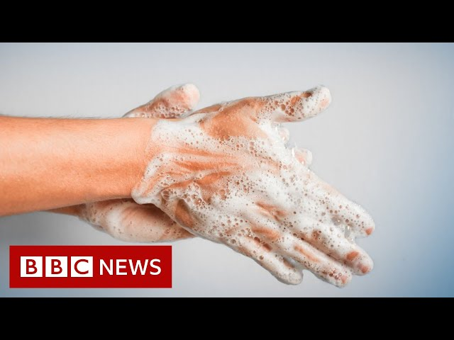 Four ways to protect yourself from coronavirus - BBC News