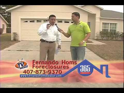 FERNANDO HOMS REALTOR - 365 REALTY  02