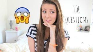 100 questions que personne ne pose