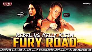 Video Rebel VS Kelly Klein at UCW Fury Road download MP3, 3GP, MP4, WEBM, AVI, FLV November 2017