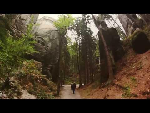 Liberecký kraj (oficiální video)