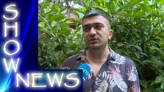 Yeni boşanan Əbdül Xalid, evlənmək ehtimalından DANIŞDI - Show news