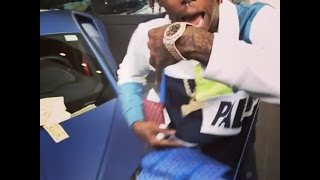 Famous Dex Drops 80K on a New AP Watch and Also Buys a Lamborghini CASH!