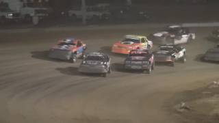 Independence Motor Speedway IMCA Stock Car Feature