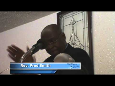 "Rev. Fred Smith - ""A Summary of Paul's Actions - Program: ""Desire to Serve"" Episode 101414"