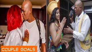 The Strength Of Mampintsha & Babes Wodumo's Relationship