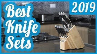 Best Knife Set To Buy In 2019