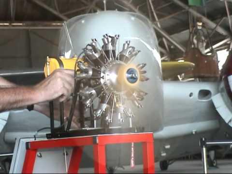 clayton's-9-cylinder-radial-engine