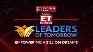 Leaders of Tomorrow | Speaker Vignette - Narendra Sen