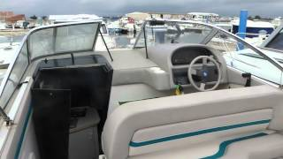 Four Winns 238 Vista Sports cabin cruiser - Boatshed - Boat Ref#214557