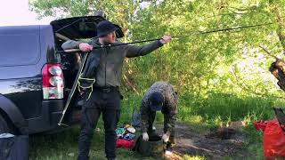 рыбалка на реке Волга 2021