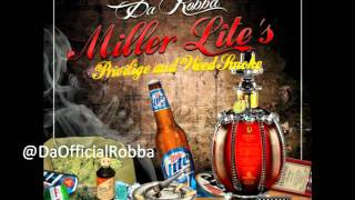 Video Da Robba (Ft. Killa Keise) Doin' Me download MP3, 3GP, MP4, WEBM, AVI, FLV Oktober 2017