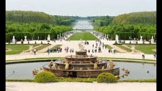 Jardins du Château de Versailles - Highlight Overview – Beautiful Video