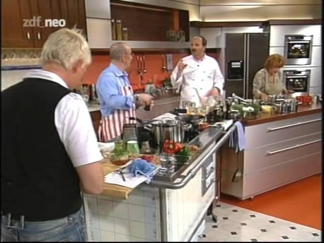 Lafer! Lichter! Lecker! mit Guido Cantz und Hannelore Hoger