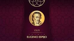 Premio Nacional Eugenio Espejo 2018