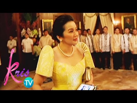 Kris TV: Kris' preparations for APEC Summit
