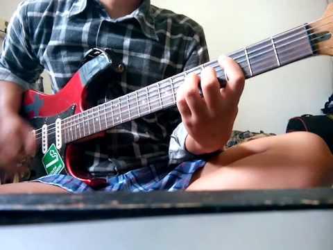 Endank Soekamti, Hanya Bercanda (GuitarCover)