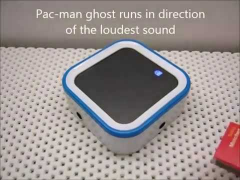 Sound Locator Instructable Youtube