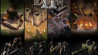 """Обзор игры: Empire Earth II """"The Art of Supremacy"""" (Империя земли 2 """"Искусство превосходства"""")."""