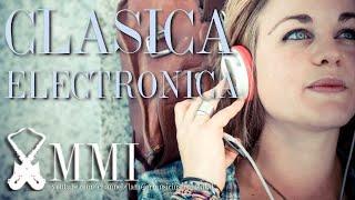 Música clásica electronica para estudiar con energia y memorizar rapido