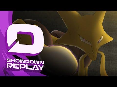 """SPL SEMIFINALS CONTINUED"" Pokemon Ultra Sun & Moon! OU, RU, BW OU & DPP OU! w/PokeaimMD"