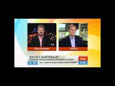 Racism In Australia Report