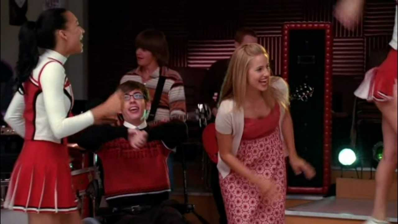Glee Songs Top 10 List - They'll Make Want To Sing! | My ...