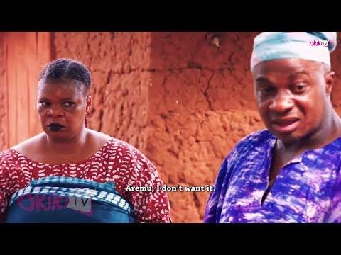 Igba Aje Latest Yoruba Movie 2018 Drama Starring Lateef Adedimeji   Fathia Balogun   Yinka Quadri