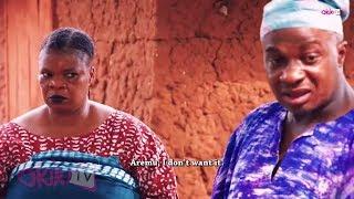 Igba Aje Latest Yoruba Movie 2018 Drama Starring Lateef Adedimeji | Fathia Balogun | Yinka Quadri