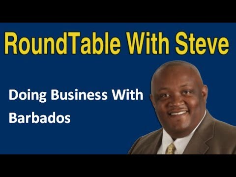 RTWS - Doing Business With Barbados