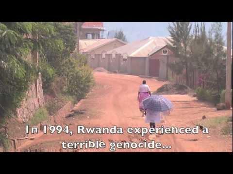 Chiropractic for the World - Rwanda - Fall 2012