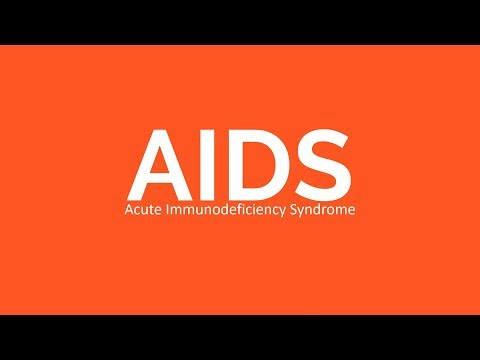 HIV | PowerPoint Typography Animation