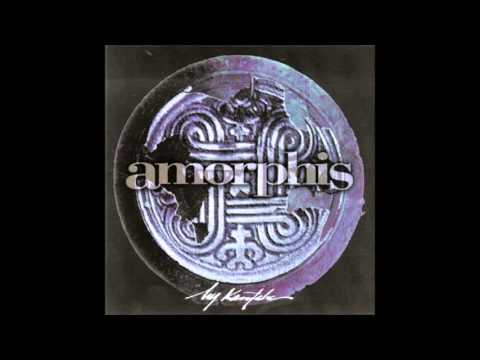 Amorphis - My Kantele (Acoustic Reprise) w/lyrics on screen