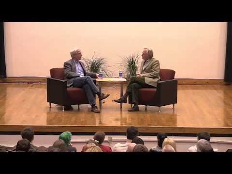 A Conversation with Richard Dawkins and John Huddlestun (College of Charleston)