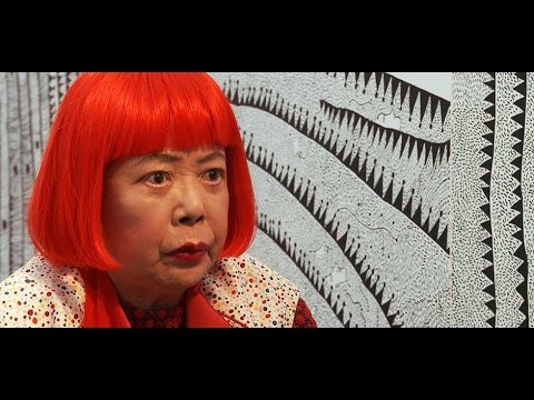 Yayoi Kusama Interview: Earth is a Polka Dot
