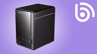 D-Link DNS-320 ShareCenter NAS Introduction